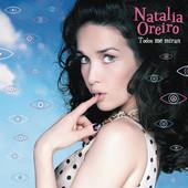 """Поддержи Наталию! Приобрети новый сингл """"Todos me miran"""" в iTunes и Google Play!"""